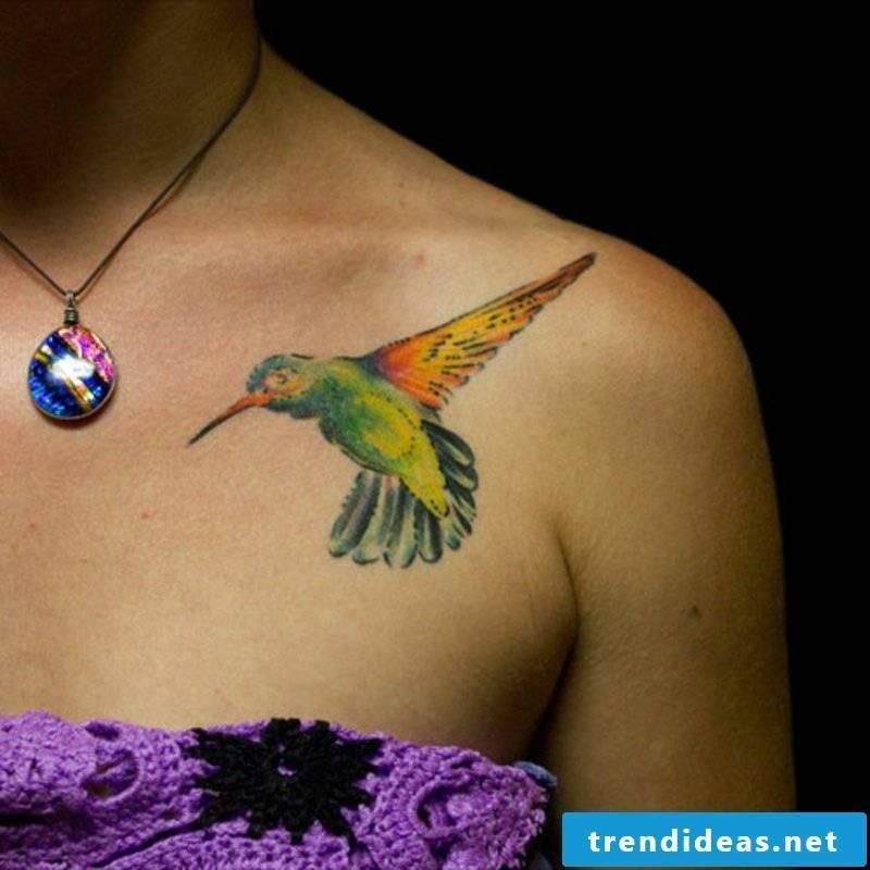 tattoo hummingbird humming-bird-let