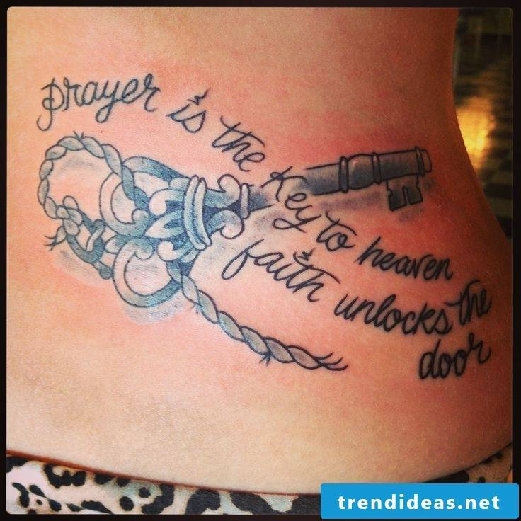 Fonts Tattoo Quotes