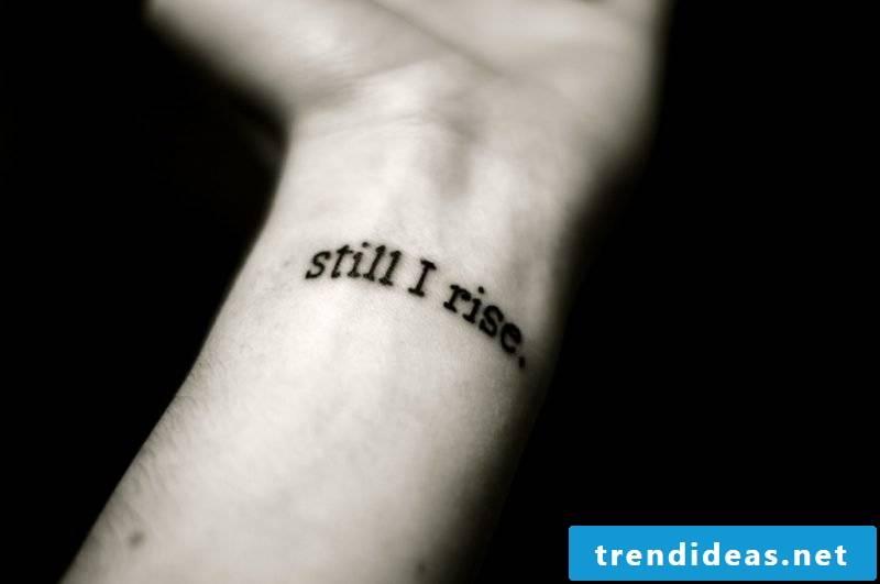 Tattoo font lettering Tattoo Design