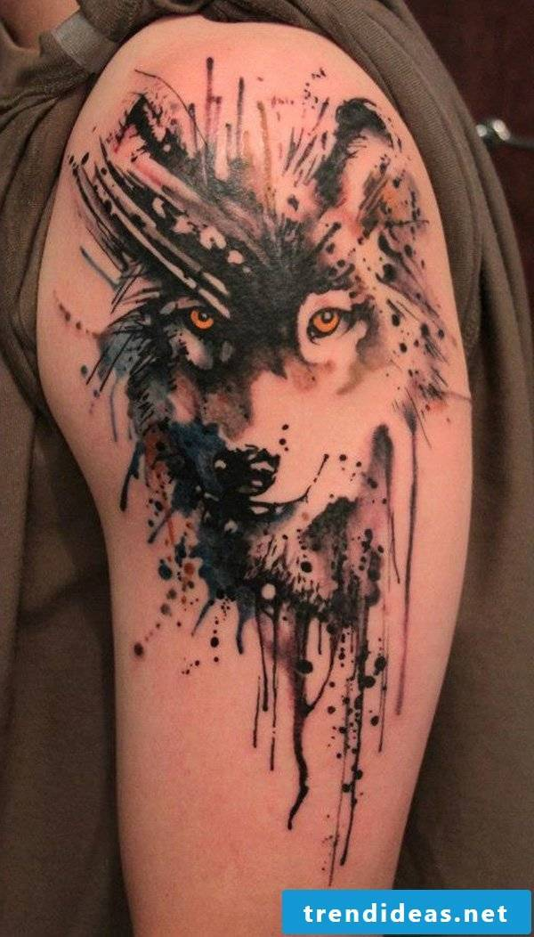 tattoo wolf tattoo motifs tattoos women tattoos men tattoo ideas
