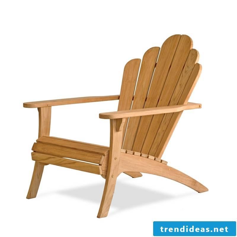 teak furniture adirondack