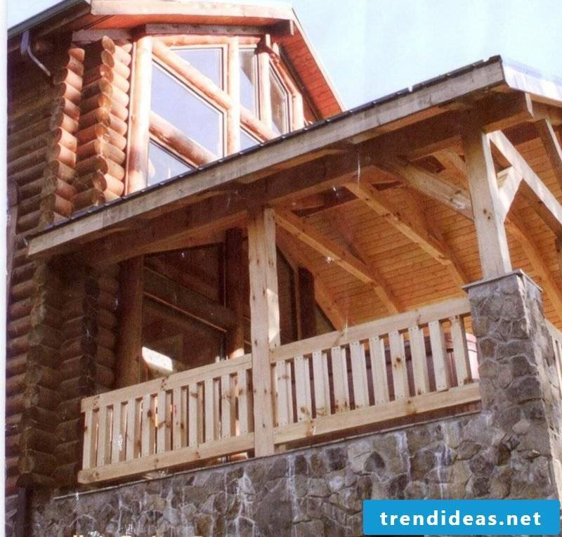 patio railing wooden porch railings porch
