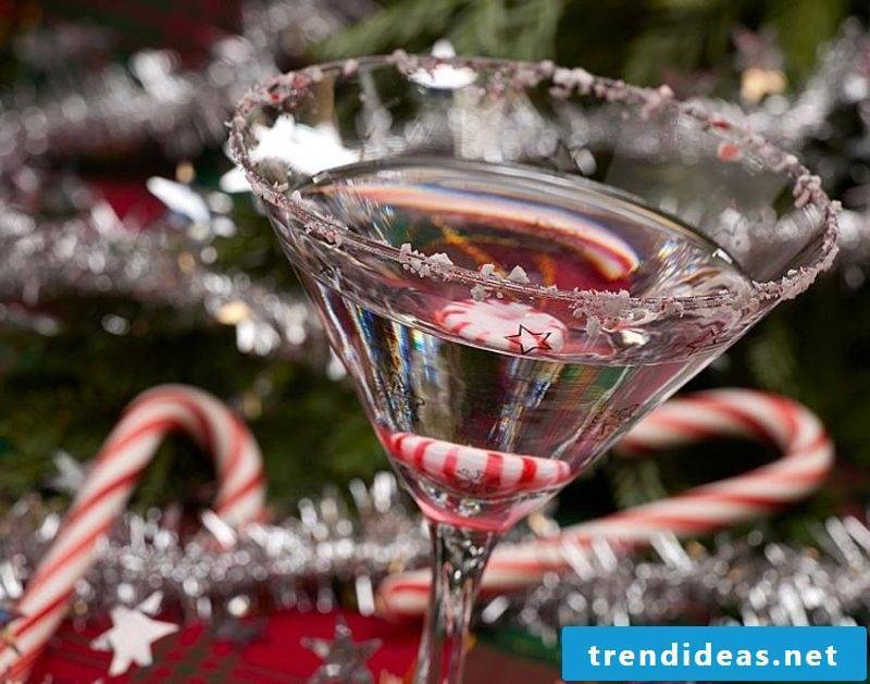 Cocktail Recipes Candy Martini