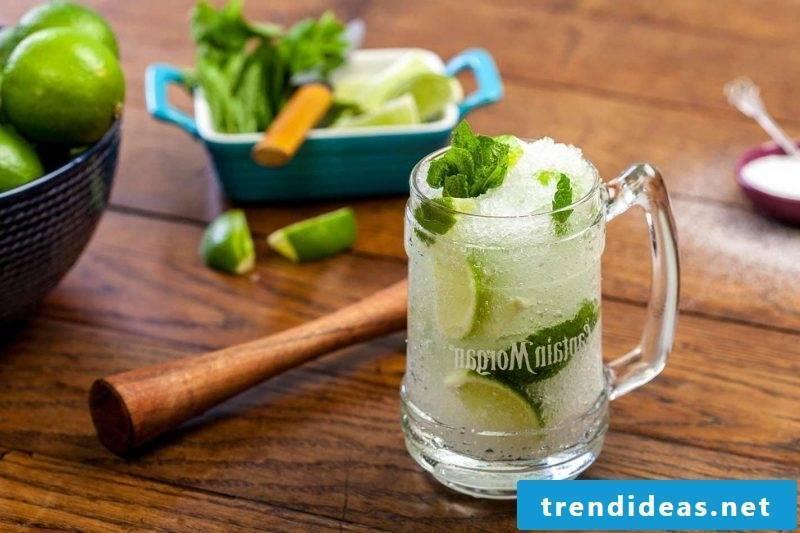 Cocktail Recipes Mojito
