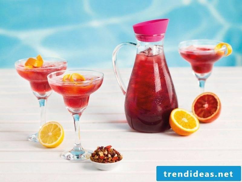 Cocktail Recipes Sangria