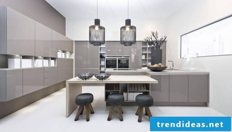 Kitchen brands design