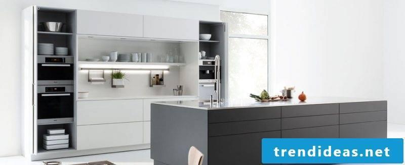 Kitchen brands Warendorf