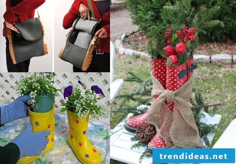DIY garden design examples