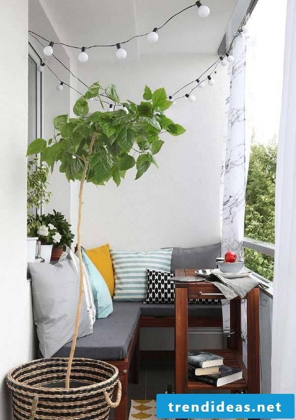 Terraces DIY Ideas