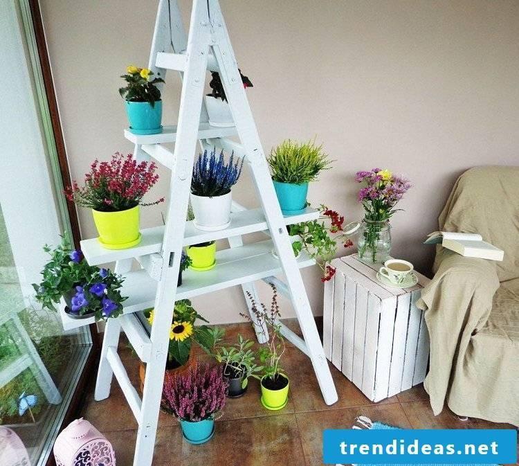Terraces and garden ideas