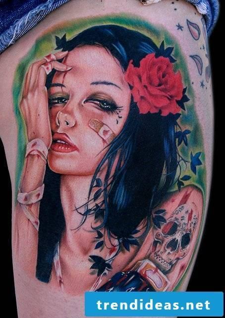 tattoo ideas girl cool tattoos women tattoo motifs women