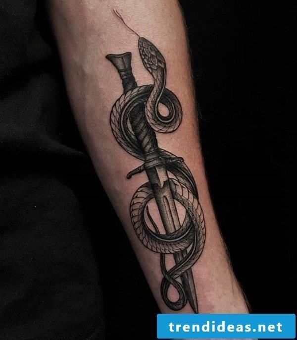 sword tattoo ideas arm tattoos men