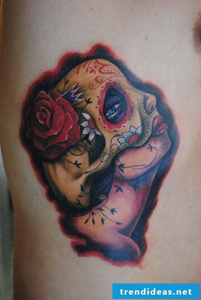 abstract tattoo ideas tattoos women
