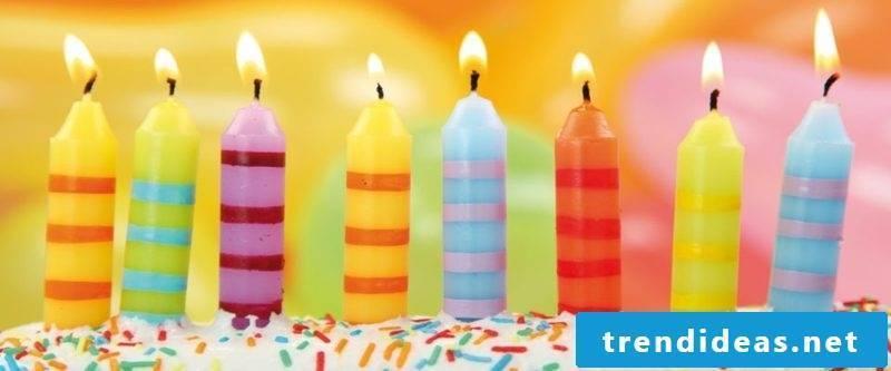 Birthday wishes child