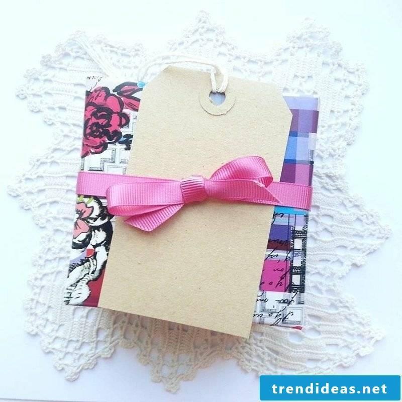 Write birthday card