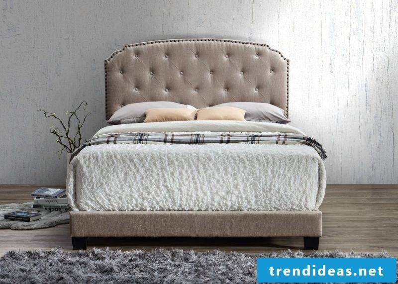 Boxspringbed - more than the epitome of luxury!
