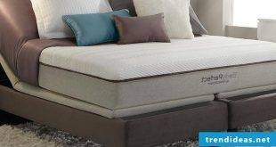 The box spring bed: American flair in your own bedroom