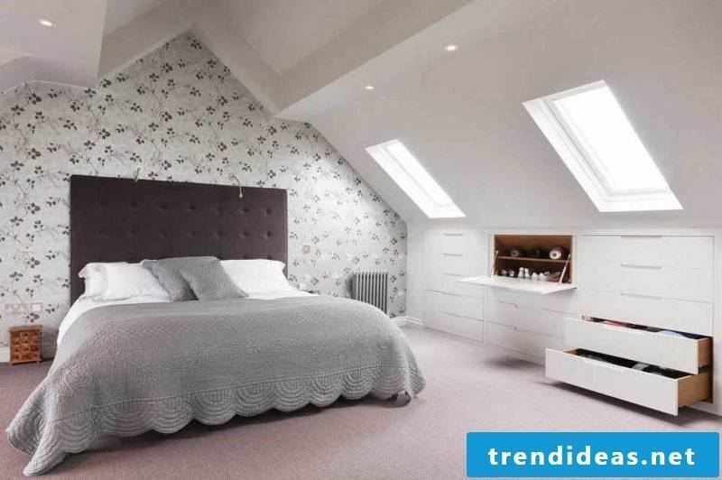 Built-in roof tile