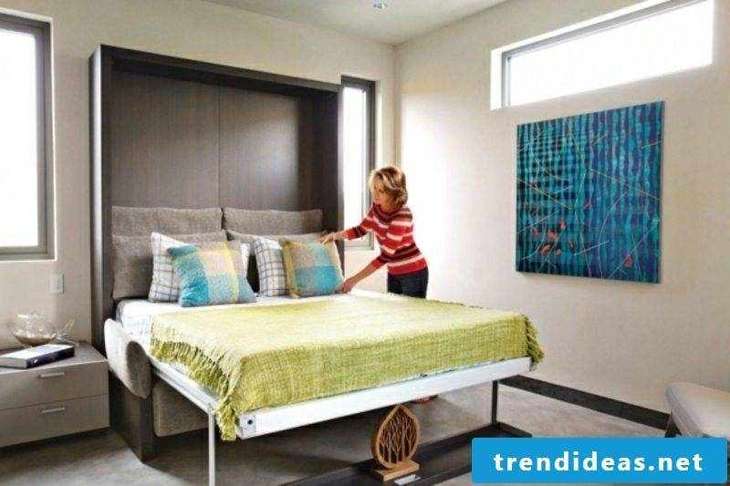 Bedroom frame modern ideas