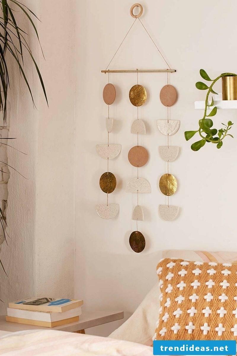 metal decor ideas wall decoration flat decorate diy decor