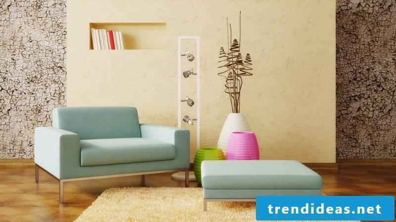 decorating ideas decorate sofa artificial flowers lamps