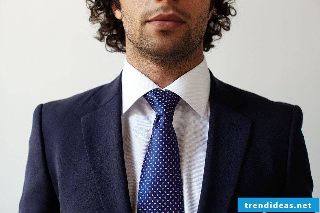 DIY tie knots for every occasion