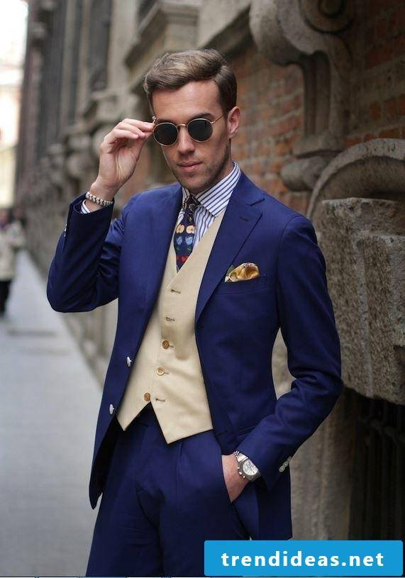 Look elegant with the right tie knot