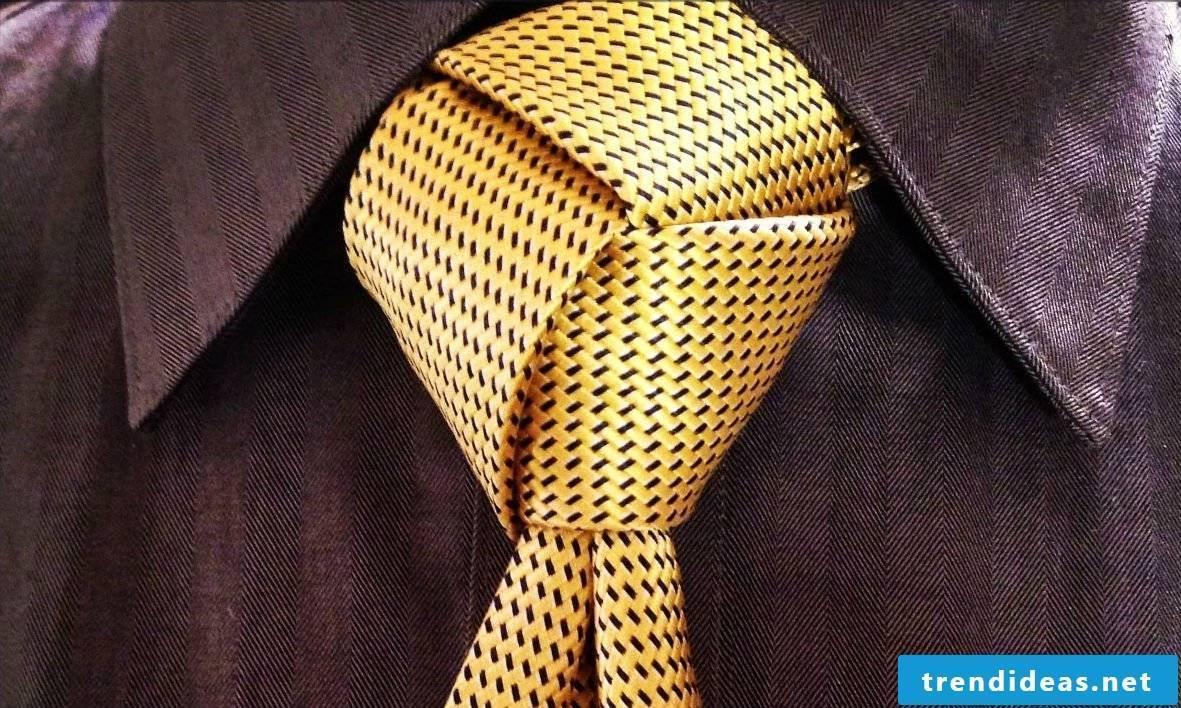 Tie the Handbook for Tie