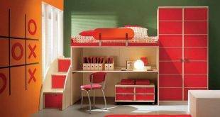 The role of color design in the nursery
