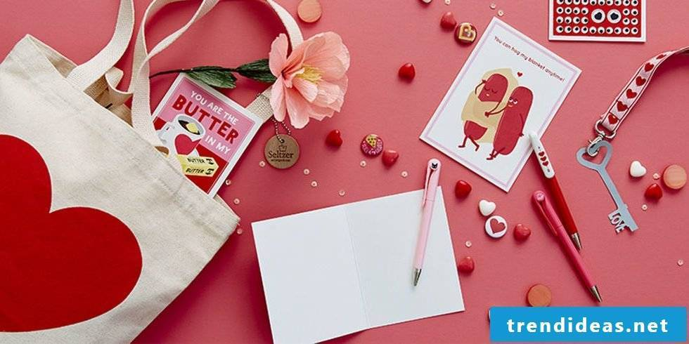Choose the best Valentine's Day gifts for girlfriend!