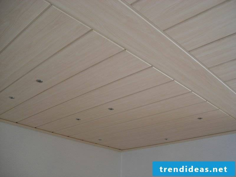 The wooden ceiling the perfect ceiling design maple decor with starry sky