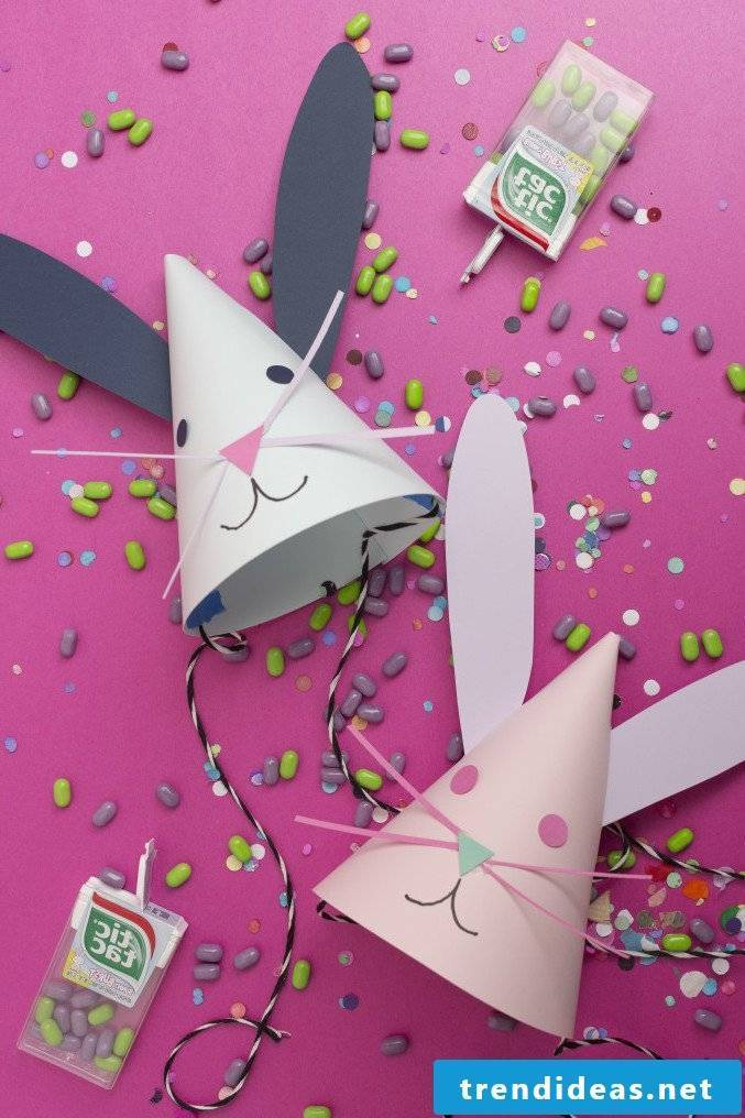 Craft ideas for a birthday party