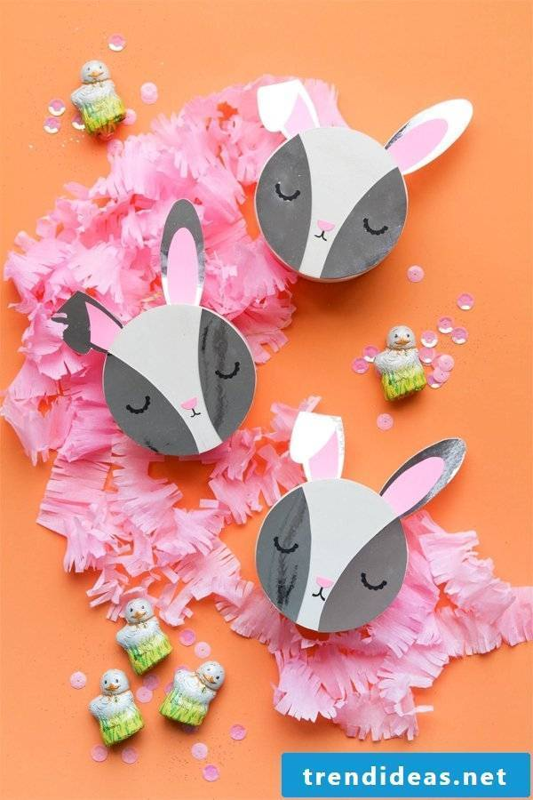 Crafting ideas: Easter presents tinker
