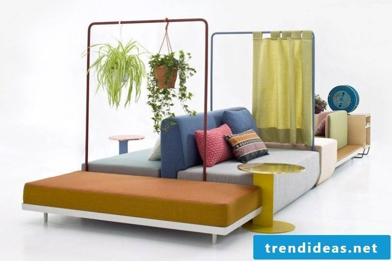 Furniture designer Aisslinger