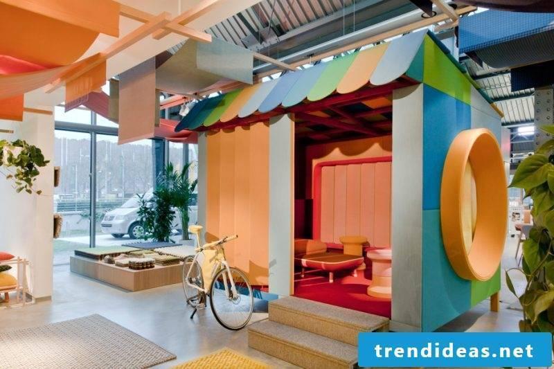Furniture Designer Asslinger Interior