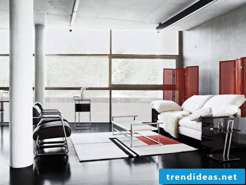 Furniture designer Eileen Gray