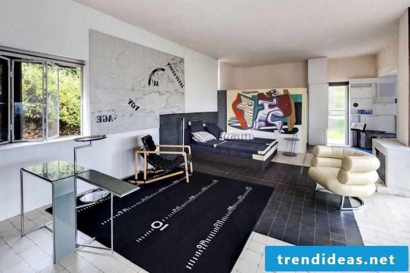 Furniture Designer Gray Interior Design