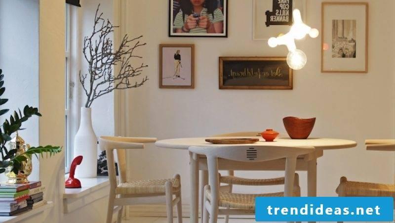 Furniture designer kitchen design