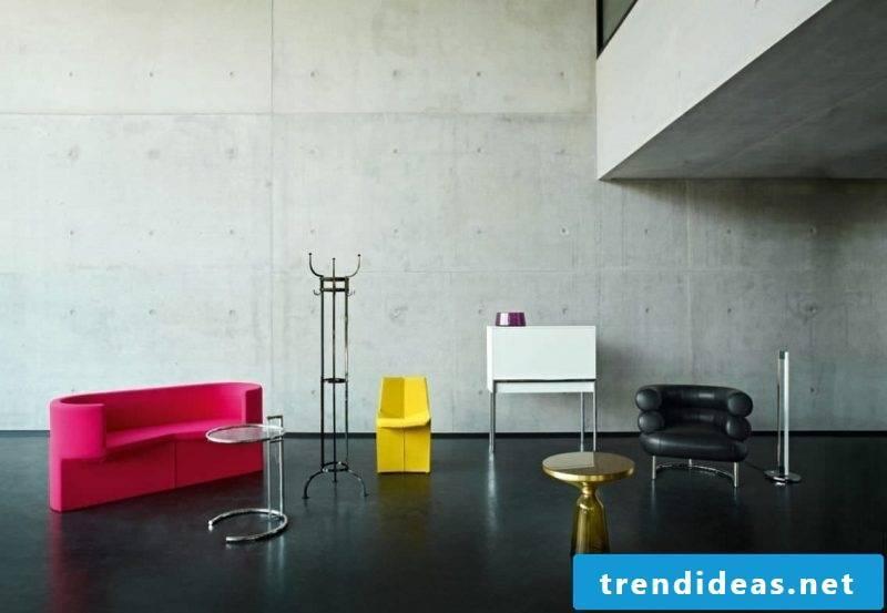 Furniture designer chairs design