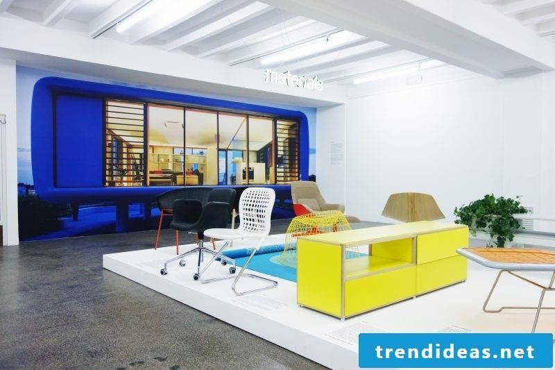 Furniture designer Aisslinger Ideen