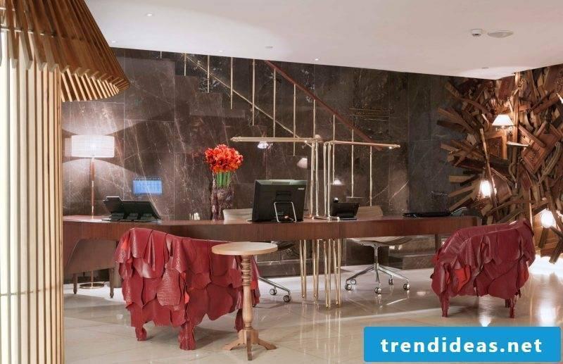 Furniture Designer Campana Office Design