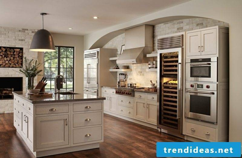 Homestyler interior designers are planning residential projects kitchen