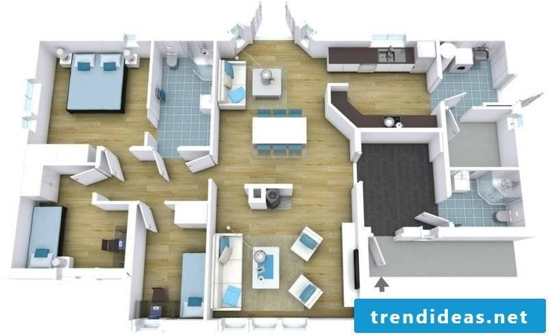 online room planner functionally effective Roomsketcher