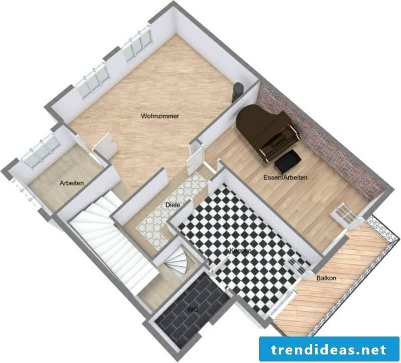 the best interior designer RoomSketcher