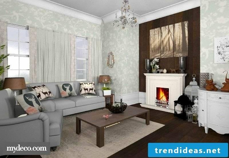 Interior Designer My Deco Living room splendid design ideas