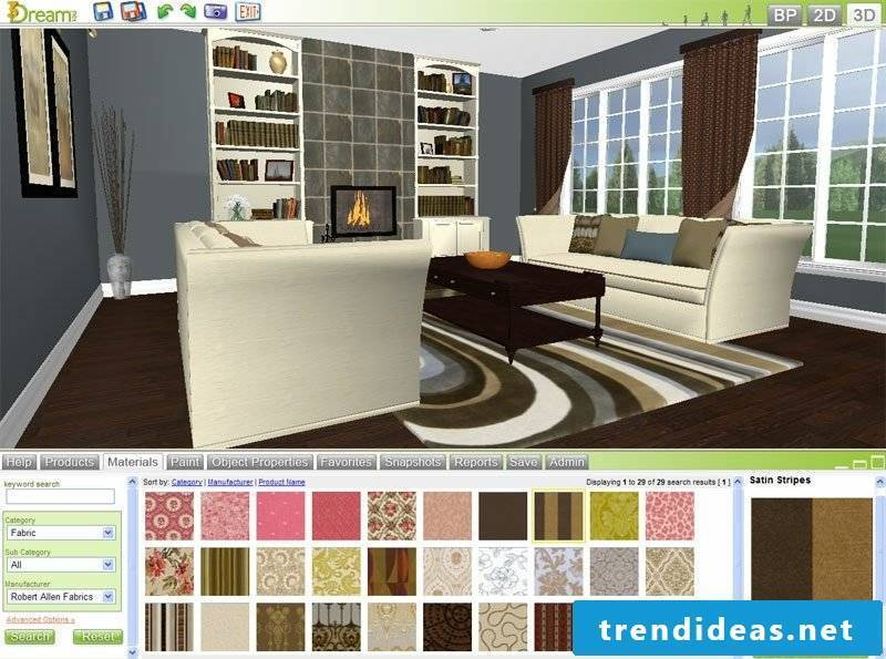 Room Designer online for free Design My Room