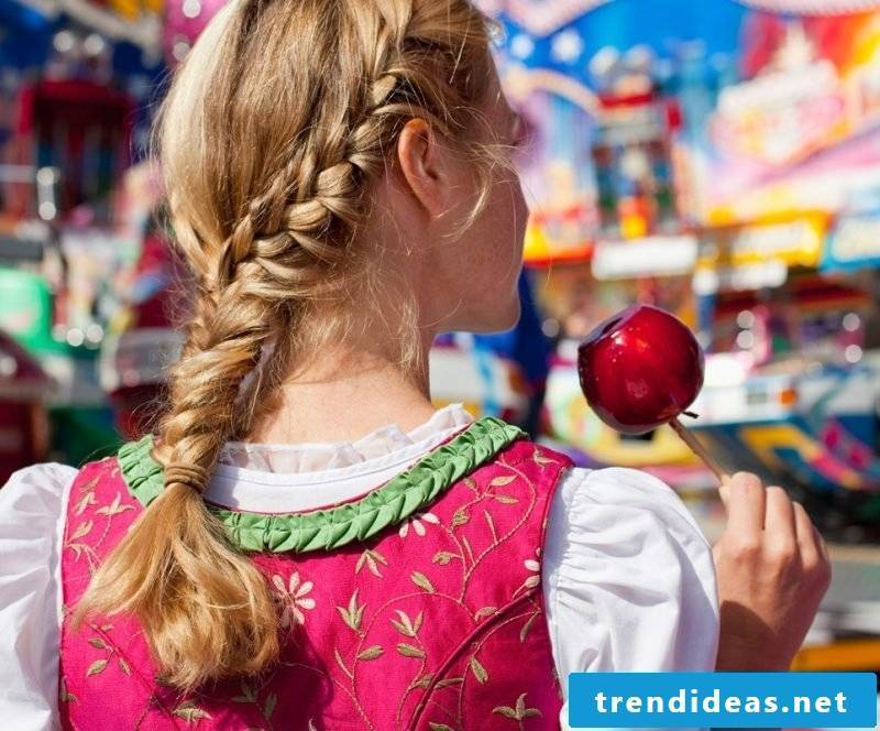 costume hairstyles discreetly