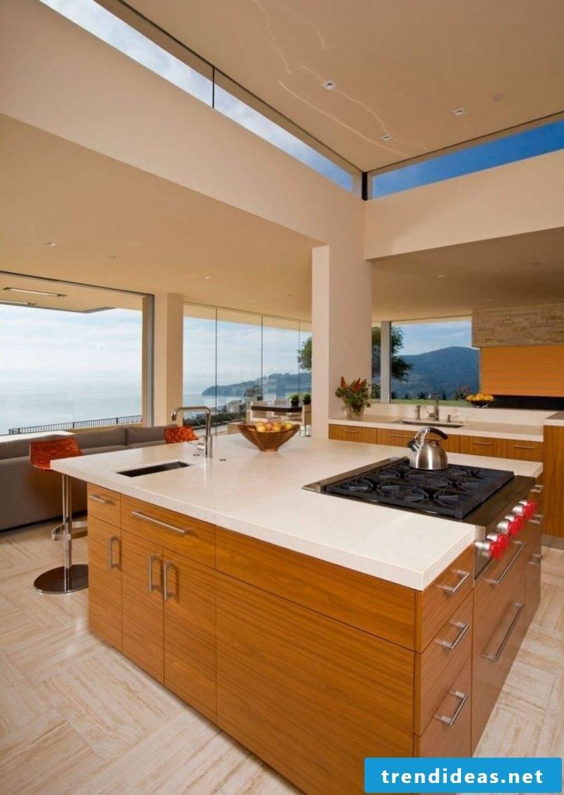 Kitchen design creative ideas