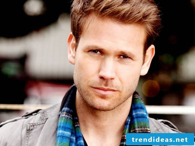 Trend hairstyles 2015 for men short hair