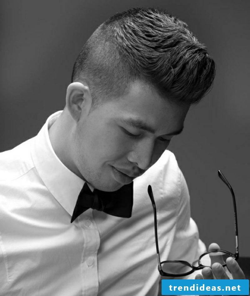 Trend hairstyles 2015 for men fade hairstyle